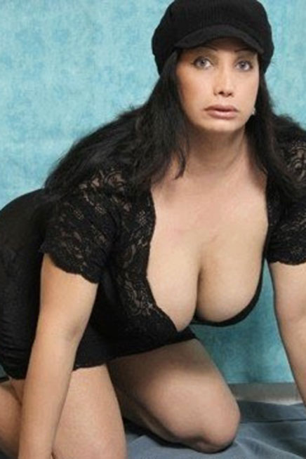 Camille Pinheiro (Transex)
