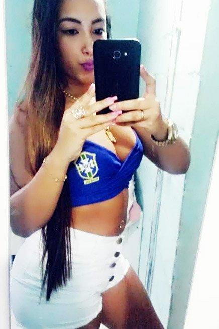 Milena Oliver